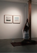 【Event】 Lights Gallery 「Art Yoga」
