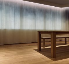 空間デザイン・アートコーディネート / 社長室