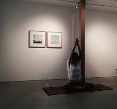 【Event】 Lights Gallery 「Art Yoga」