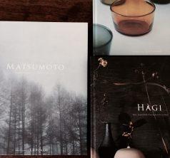 【Report】ART BOOK HAGI, MATSUMOTO, KANAZAWA,