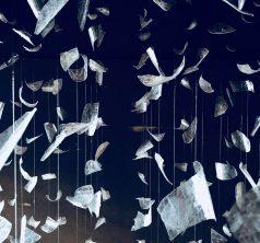 [Report] Mafune Gonjo「Glass Art」